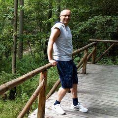 Mariusz Przybysz
