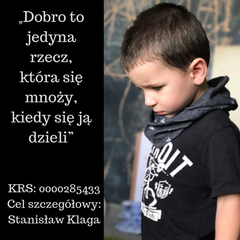 Stashek Klaga
