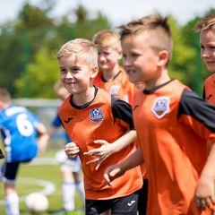 Sportowe Stypendia dla podopiecznych Akademii Piłkarskiej Reissa