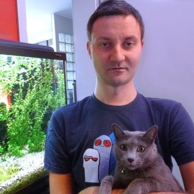 Tomasz Koniew (4907) - logotyp/zdjęcie