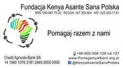 Kenya Asante Sana Polska