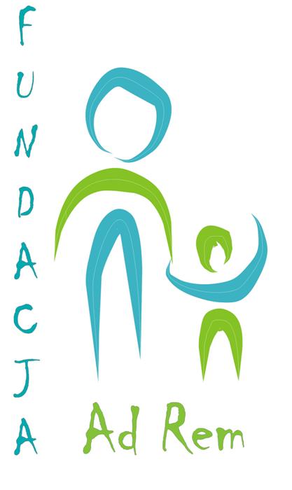"""Fundacja """"Ad Rem"""" - logotyp/zdjęcie"""