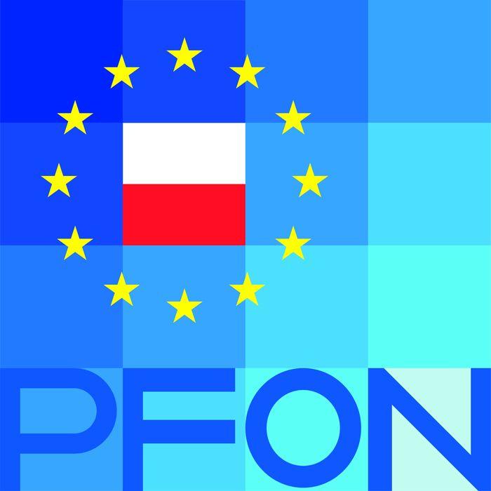 Polskie Forum Osób Niepełnosprawnych - logotyp/zdjęcie