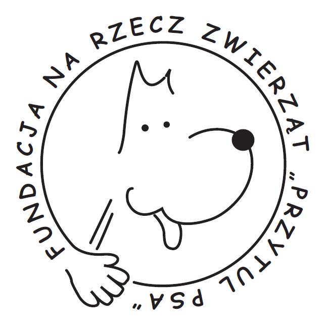 """Fundacja na Rzecz Zwierząt """"Przytul Psa"""" - logotyp/zdjęcie"""