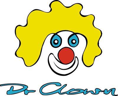 """Fundacja """"Dr Clown"""" - logotyp/zdjęcie"""