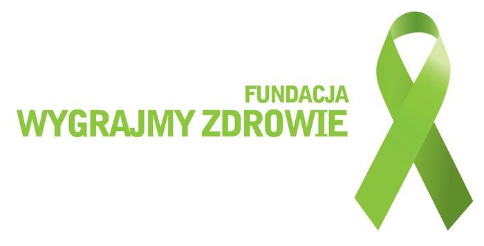Fundacja Wygrajmy Zdrowie - logotyp/zdjęcie