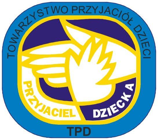 Towarzystwo Przyjaciół Dzieci w Elblągu - logotyp/zdjęcie