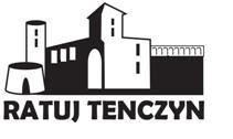 Ratuj Tenczyn - logotyp/zdjęcie