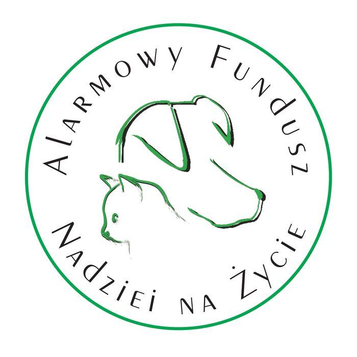 Fundacja Alarmowy Fundusz Nadziei na Życie - logotyp/zdjęcie