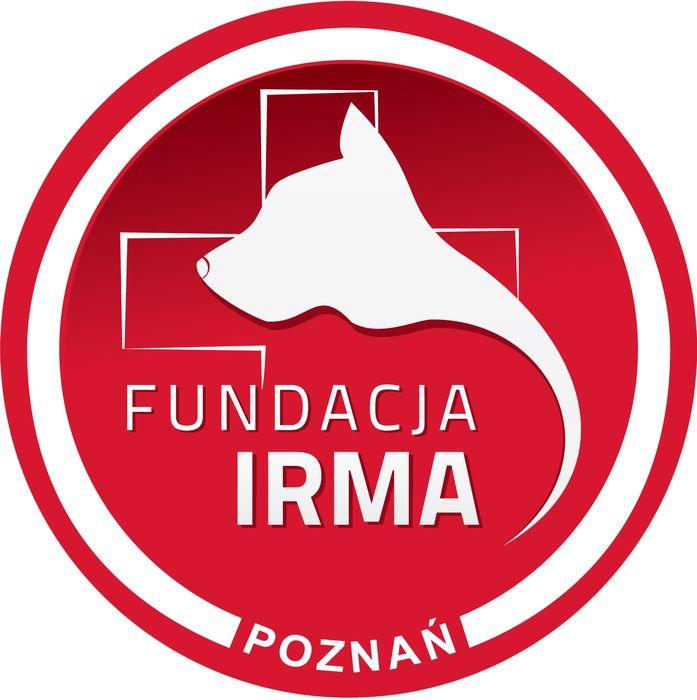 Fundacja IRMA - Psy w Służbie Człowieka - logotyp/zdjęcie