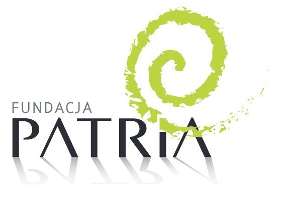 Fundacja Patria - logotyp/zdjęcie