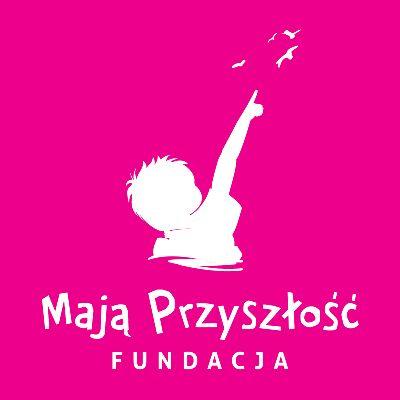 Fundacja Mają Przyszłość - logotyp/zdjęcie