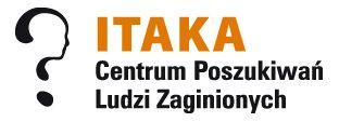 Fundacja ITAKA - logotyp/zdjęcie