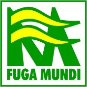 Fundacja FUGA MUNDI - logotyp/zdjęcie