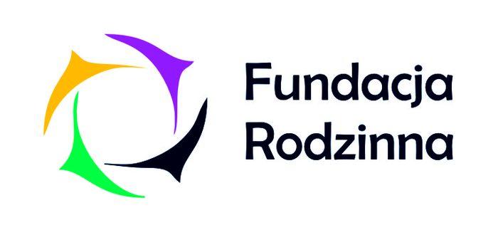 """""""Fundacja Rodzinna"""" - logotyp/zdjęcie"""