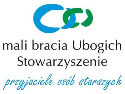 """Stowarzyszenie """"mali bracia Ubogich"""" - logotyp/zdjęcie"""