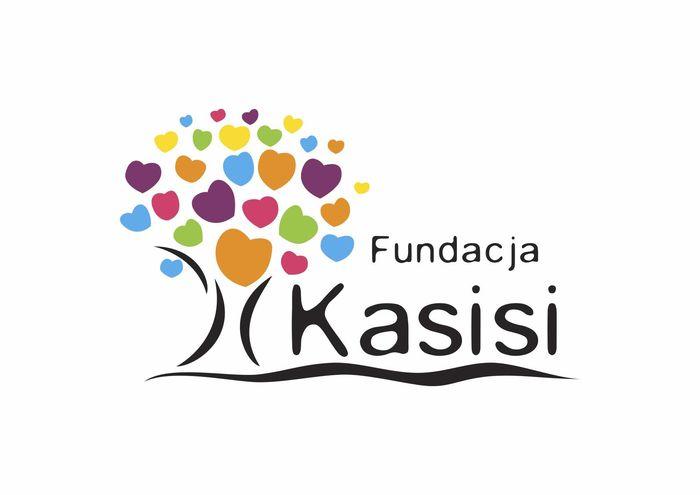 Fundacja Kasisi - logotyp/zdjęcie