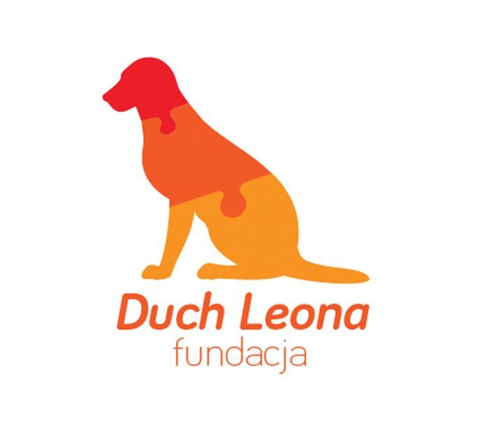 Fundacja Pomocy Zwierzętom Zagrożonym Wykluczeniem Duch Leona - logotyp/zdjęcie