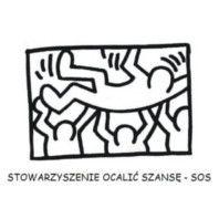 Stowarzyszenie Ocalić Szansę - SOS - logotyp/zdjęcie