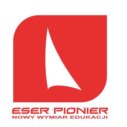 """Europejskie Stowarzyszenie Edukacji i Rozwoju """"PIONIER"""" - logotyp/zdjęcie"""