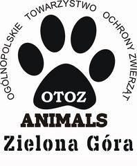 OTOZ Animals Inspektorat Zielona Góra