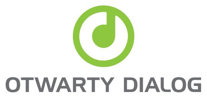 Fundacja Otwarty Dialog - logotyp/zdjęcie