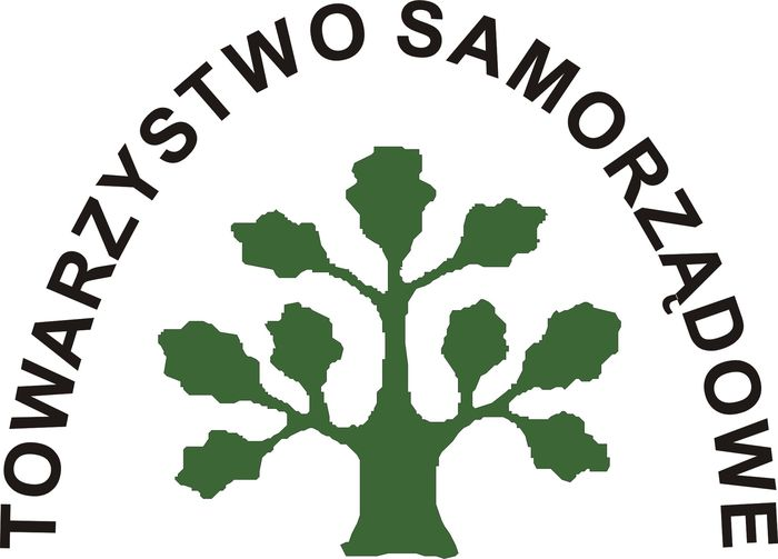 Towarzystwo Samorządowe w Koninie - logotyp/zdjęcie