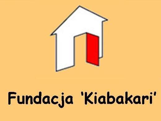 Fundacja Kiabakari - logotyp/zdjęcie