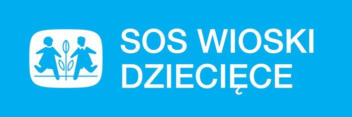 Stowarzyszenie SOS Wioski Dziecięce w Polsce - logotyp/zdjęcie