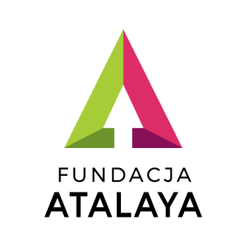 Fundacja Atalaya - logotyp/zdjęcie