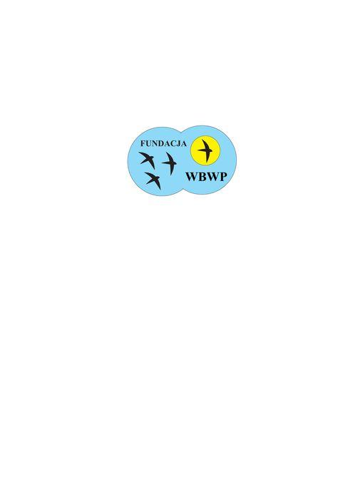 Fundacja Wspierania Badań nad Wędrówkami Ptaków - logotyp/zdjęcie