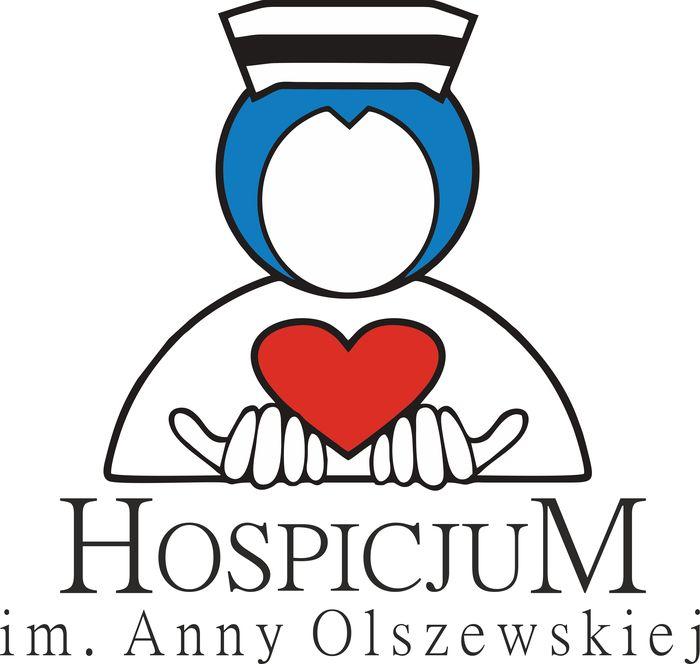 Hospicjum im. Anny Olszewskiej Stowarzyszenie - logotyp/zdjęcie