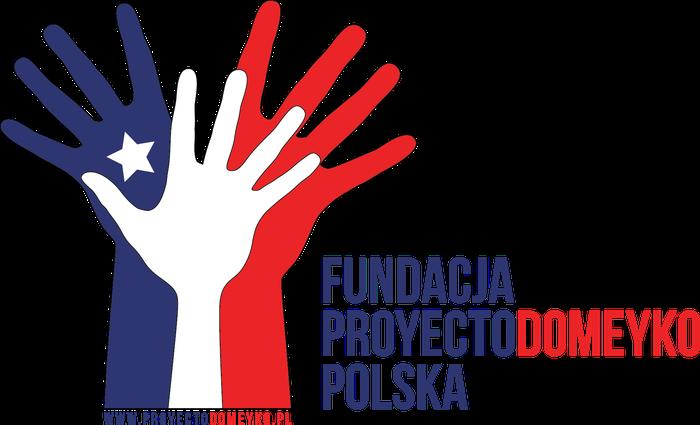 Fundacja Proyecto Domeyko Polska - logotyp/zdjęcie