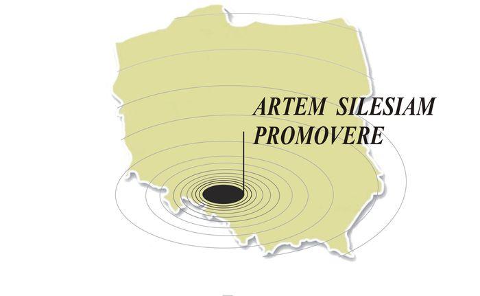Fundacja Artem Silesiam Promovere - logotyp/zdjęcie