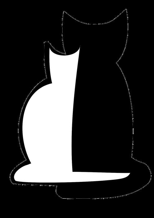 Fundacja Azylu Koci Świat - logotyp/zdjęcie