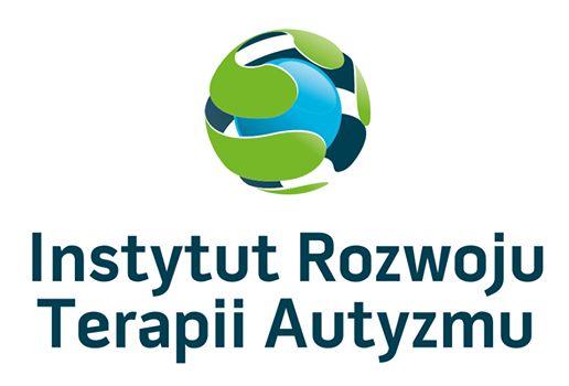 Instytut Rozwoju Terapii Autyzmu - logotyp/zdjęcie