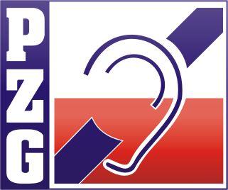 Oddział Zachodniopomorski Polskiego Związku Głuchych - logotyp/zdjęcie