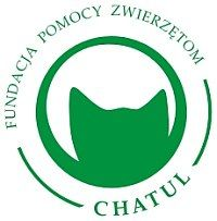 Fundacja Pomocy Zwierzętom CHATUL - logotyp/zdjęcie