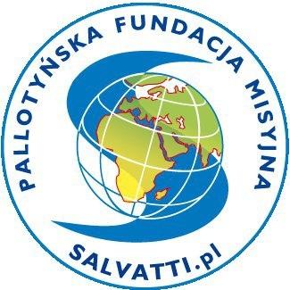 Pallotyńska Fundacja Misyjna SALVATTI.pl  - logotyp/zdjęcie
