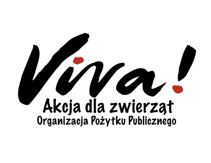 Fundacja Viva! Akcja Dla Zwierząt - logotyp/zdjęcie