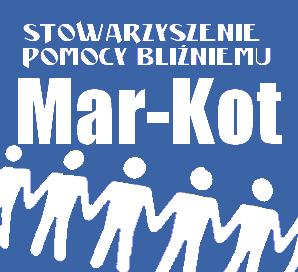 """Stowarzyszenie Pomocy Bliźniemu """"Mar-Kot"""" - logotyp/zdjęcie"""