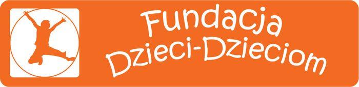 Fundacja Dzieci-Dzieciom - logotyp/zdjęcie