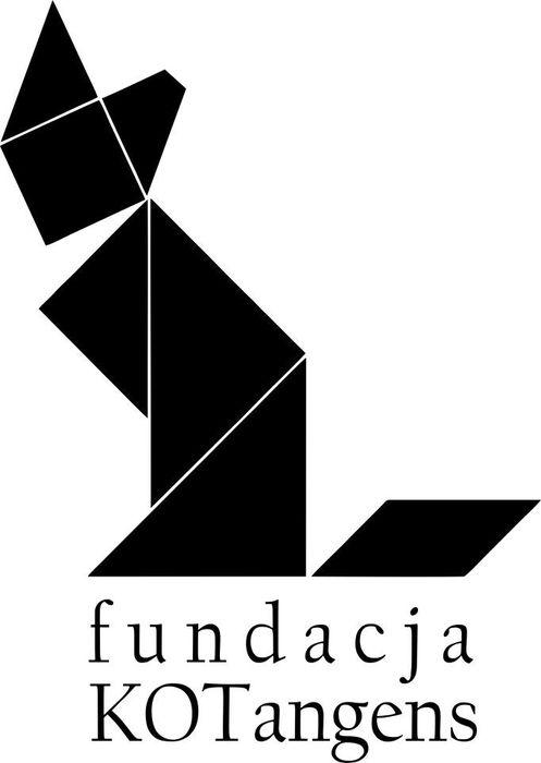 Fundacja KOTangens - logotyp/zdjęcie