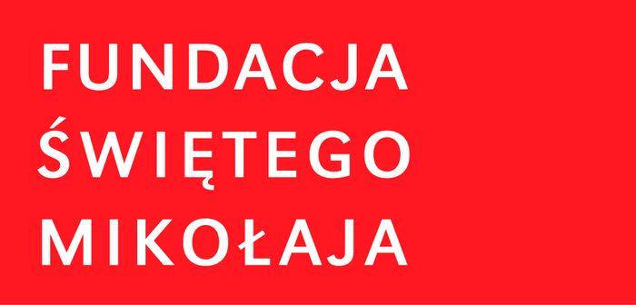 Fundacja Świętego Mikołaja - logotyp/zdjęcie