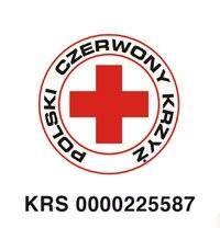 Polski Czerwony Krzyż Łódzki Oddział Okręgowy - logotyp/zdjęcie