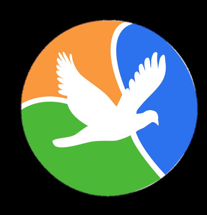 Akcja Humanitarna Życie - logotyp/zdjęcie