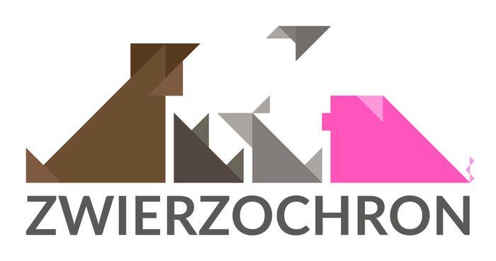 Fundacja Zwierzochron - logotyp/zdjęcie