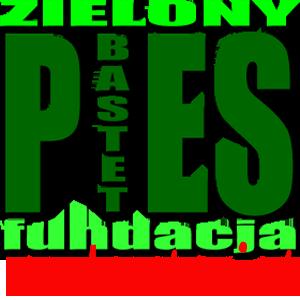 Fundacja Zielony Pies Fundacja Zwierząt Skrzywdzonych - logotyp/zdjęcie