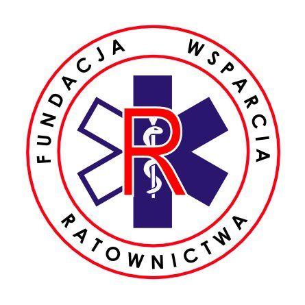 Fundacja Wsparcia Ratownictwa RK - logotyp/zdjęcie