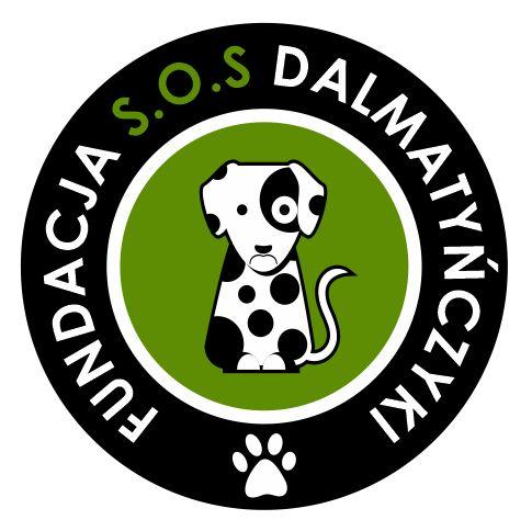 FUNDACJA S.O.S DALMATYŃCZYKI - logotyp/zdjęcie